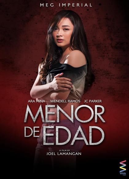 尚未成年/MenordeEdad